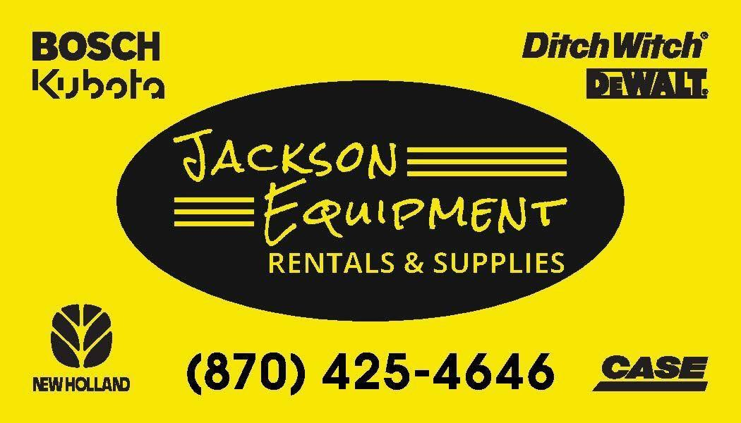 Jackson Equipment Rental and Supplies
